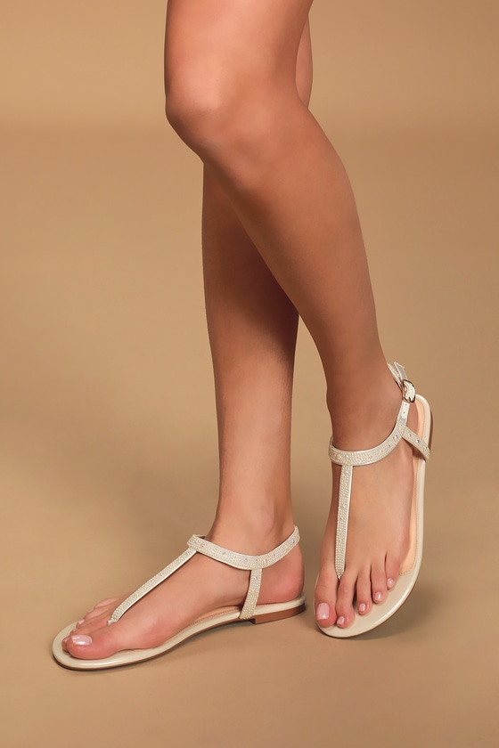 Blue by Betsey Johnson Lux - White