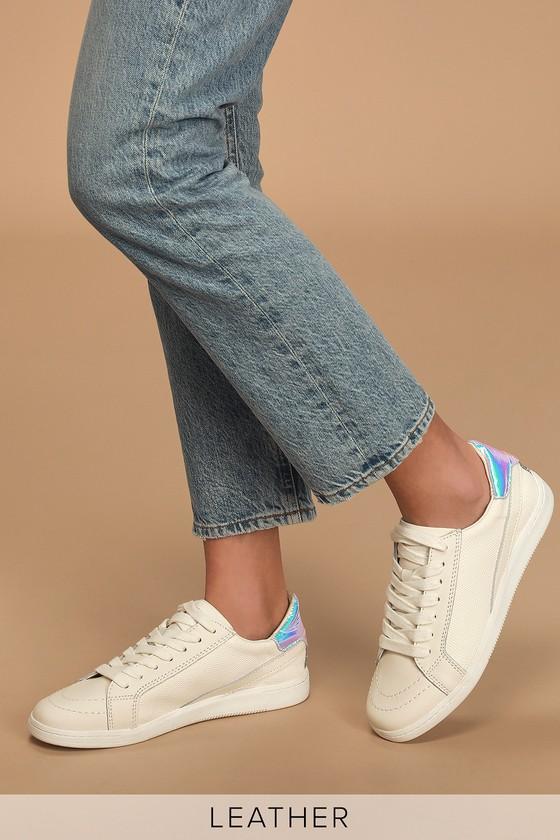 Dolce Vita Nino - Lizard Print Sneakers