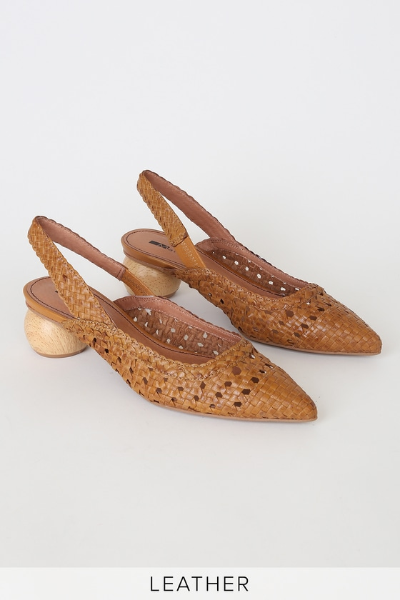 Matiko Circa Natural - Leather