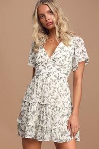 Spring Fashion At Lulus Com Dresses Bikinis Rompers
