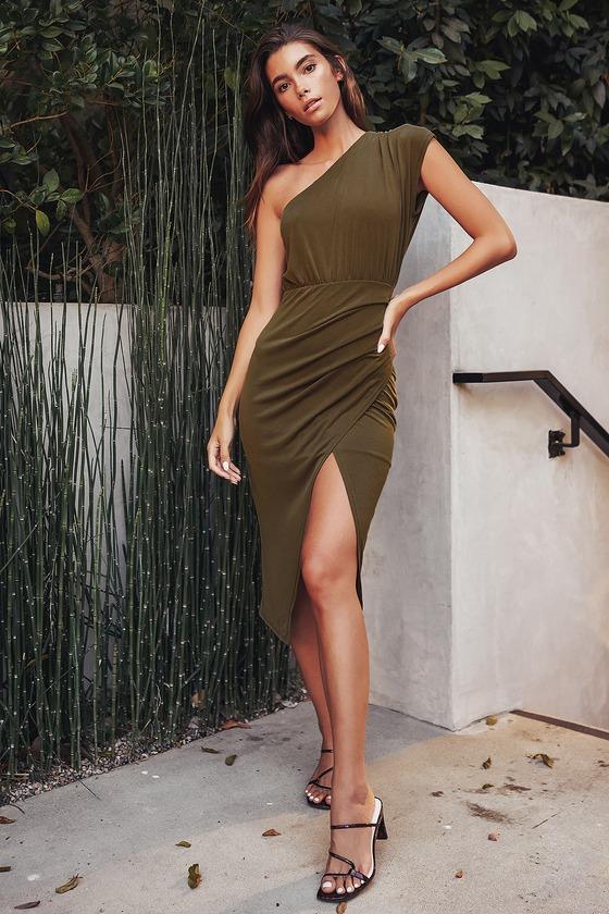 Green One Shoulder Dress,Olive Dress,One Shoulder Mid Length Dresses,Green One Shoulder Cocktail Dresses,Olive Dress,One Shoulder Midi Dress,Olive Dress,One Shoulder Midi Dress,Olive Dress,One Shoulder Midi Dress,olive dress,olive dress,