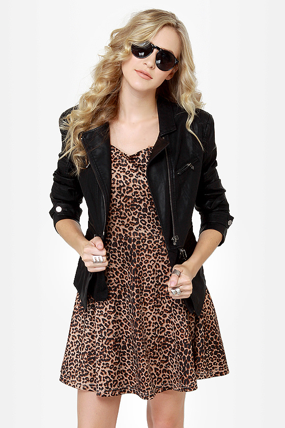 Collection Junior Leather Jackets Pictures - Best Fashion ...
