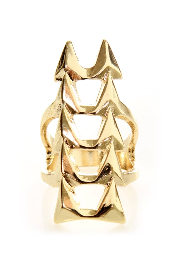 Ain\\\\\\\'t No Fang Statement Ring