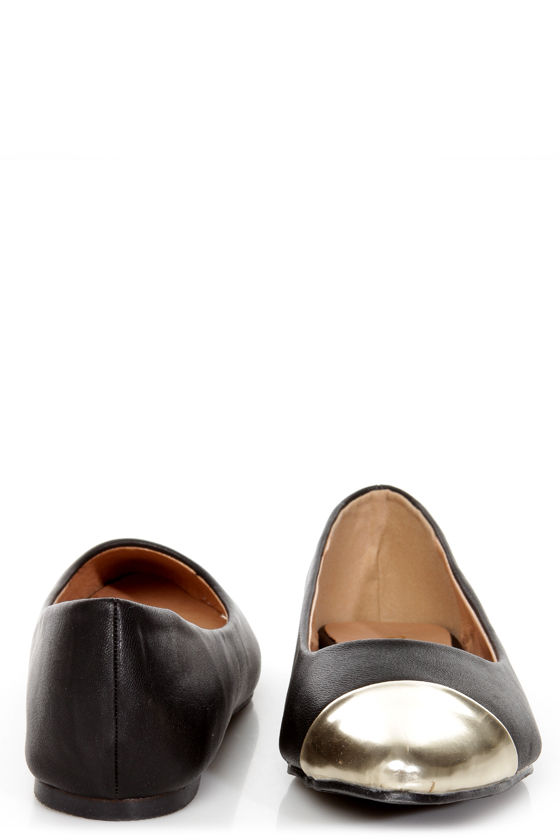 Find gold cap toe flat at ShopStyle. Shop the latest collection of gold cap toe flat from the most popular stores - all in one place. Gold Cap Toe Women's flats Gold Round Toe Women's flats Gold Pointed Toe Women's flats Gold Almond Toe Women's flats Gold Peep Toe Women's flats.