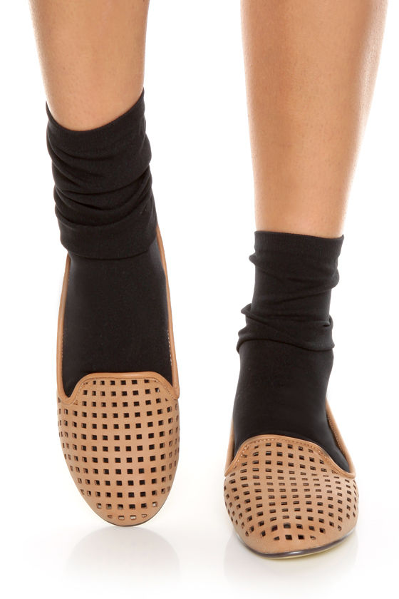 Tabbisocks City Light Black Ankle Socks at Lulus.com!