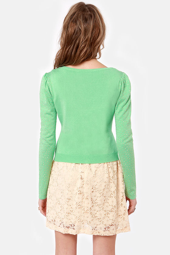 Shop our Collection of Women's Green Sweaters at efwaidi.ga for the Latest Designer Brands & Styles. FREE SHIPPING AVAILABLE!
