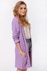 Cute Lavender Sweater - Oversized Sweater -  78.00 b6aa69689
