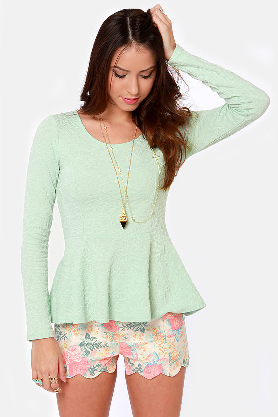 Shop for peplum top at autoebookj1.ga Free Shipping. Free Returns. All the time/10 (1, reviews),+ followers on Twitter.