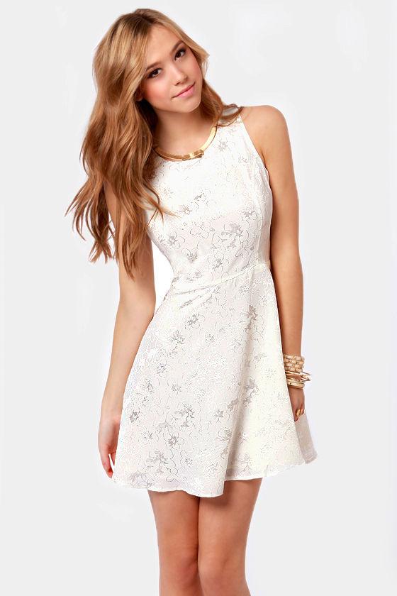 Casual Dress Teen 17