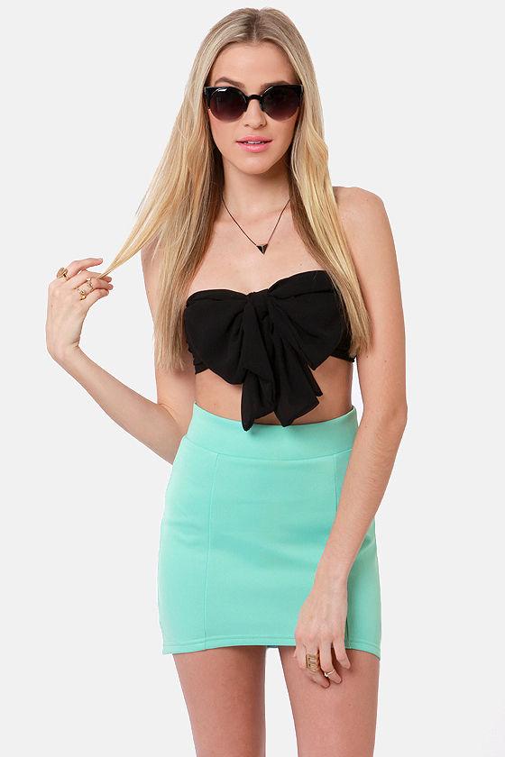 Skirt mini sexy
