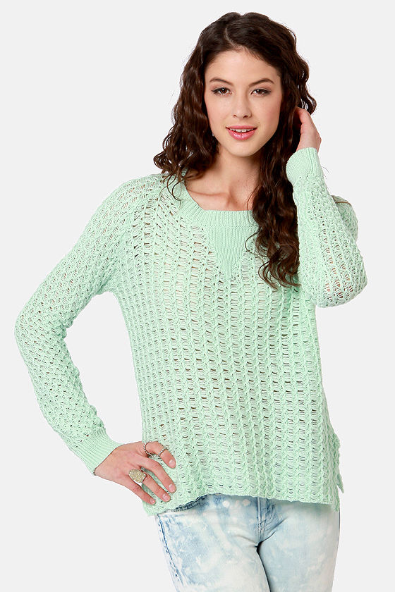 You searched for: mint green sweater! Etsy is the home to thousands of handmade, vintage, and one-of-a-kind products and gifts related to your search. No matter what you're looking for or where you are in the world, our global marketplace of sellers can help you .
