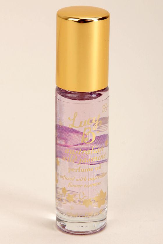Lucy B Wild Jasmine Perfume Oil Roll-On at Lulus.com!