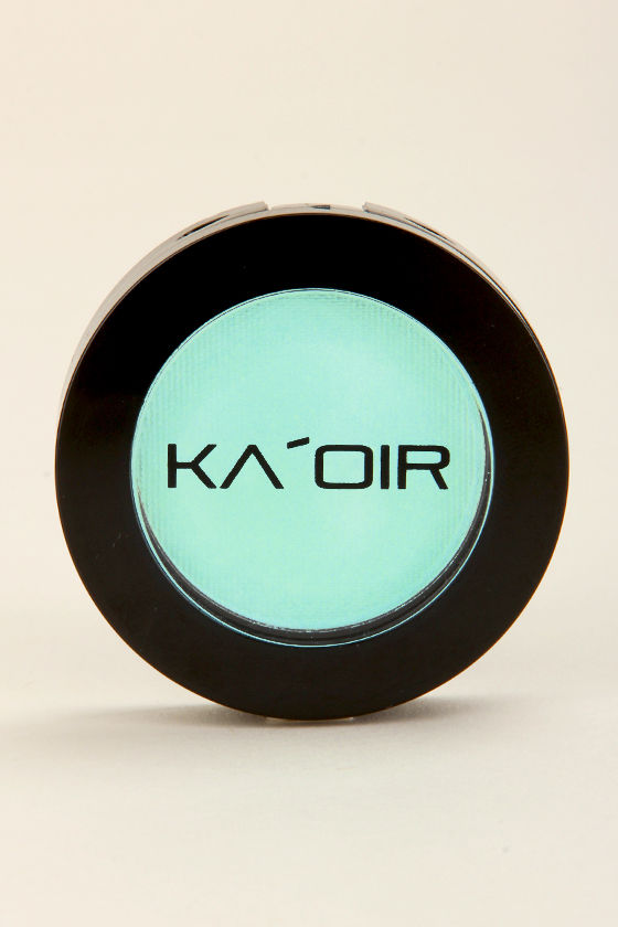 Ka'oir Party Time Light Blue Eye Shadow at Lulus.com!