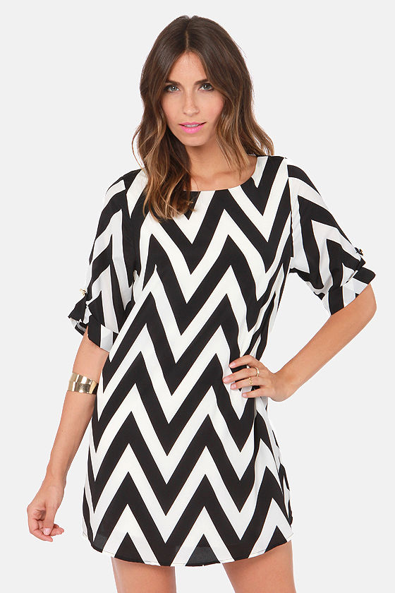 18 Best Chevron dresses red and white images in 2013