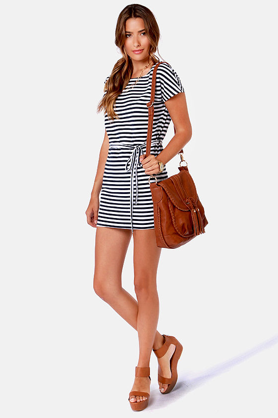 Shop for striped dress at manakamanamobilecenter.tk Free Shipping. Free Returns. All the time.