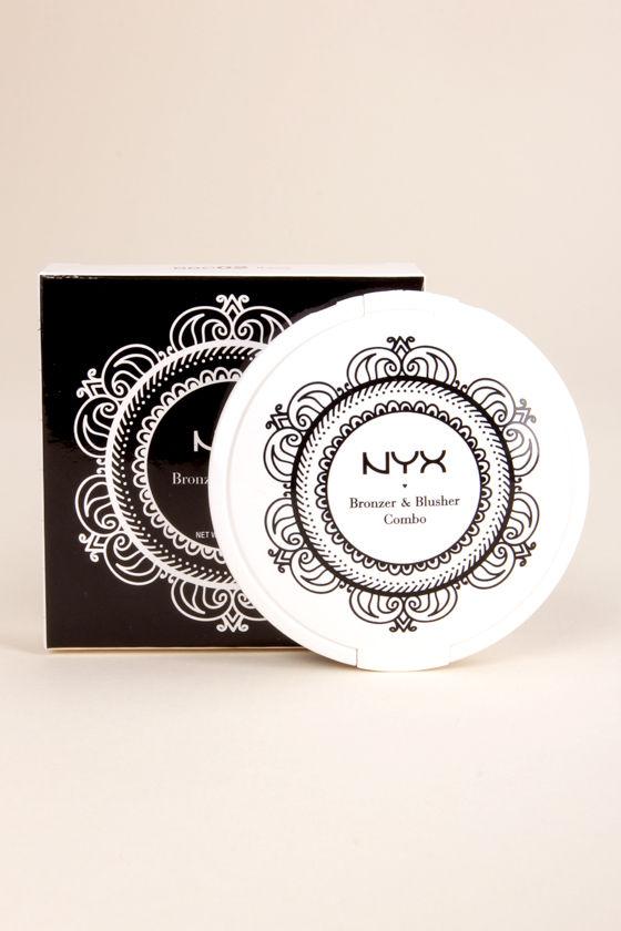 NYX Ibiza Bronzer & Blusher Combo at Lulus.com!