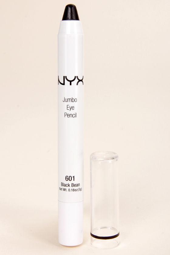 NYX Black Bean Jumbo Eye Pencil at Lulus.com!