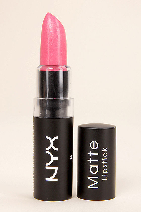 NYX Summer Breeze Matte Lipstick at Lulus.com!