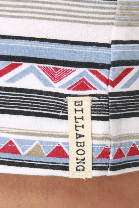 Billabong Scripted Bandeau Dress