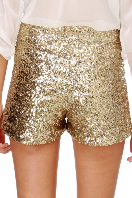 Find great deals on eBay for girls gold sequin shorts. Shop with confidence.