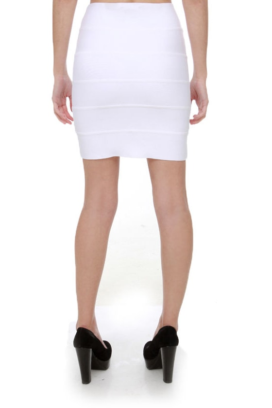 FREE SHIPPING AVAILABLE! Shop smashingprogrammsrj.tk and save on White Skirts.