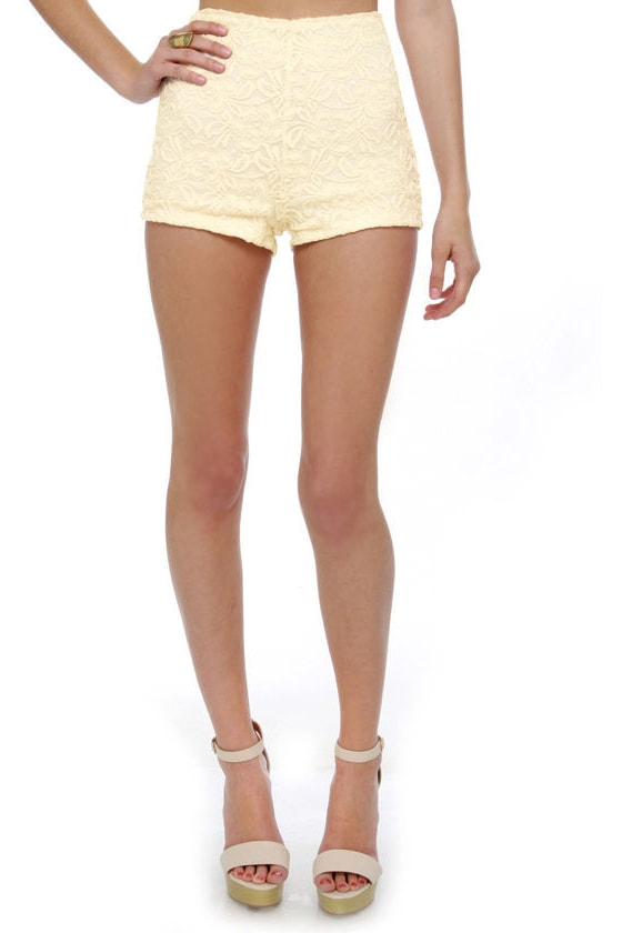 Womens shorts for work & fun: High waisted and fitted shorts, sexy sports shorts, booty shorts, ripped denim, lace trim, and more. 0. Item was added to your bag! View Bag. Checkout. Continue Shopping. My Bag 0. Item was added to your bag! High Waist Skinny Distressed / Ripped.