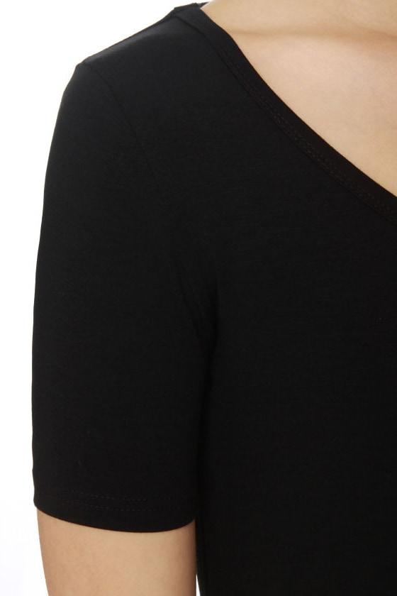 Unstoppable Little Black Dress