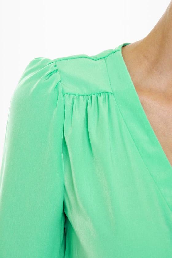 That\\\\\\\\\\\\\\\\\\\\\\\\\\\\\\\\\\\\\\\\\\\\\\\\\\\\\\\\\\\\\\\'s a Wrap Long Sleeve Mint Green Dress