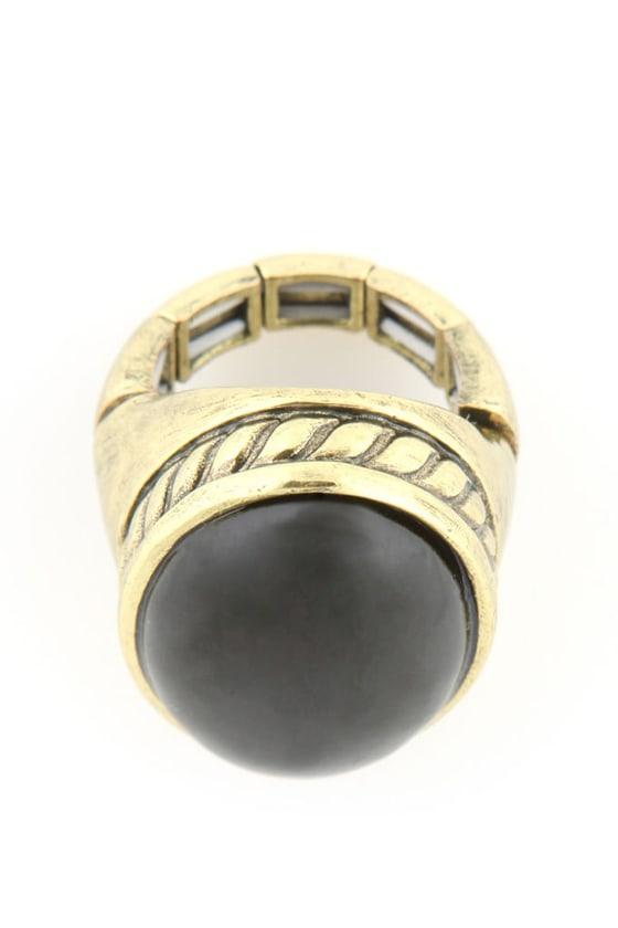 Eye of the Beholder Ring