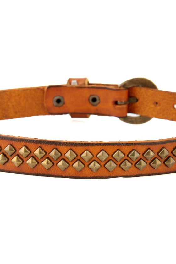 Wrap Artist Brown Leather Bracelet