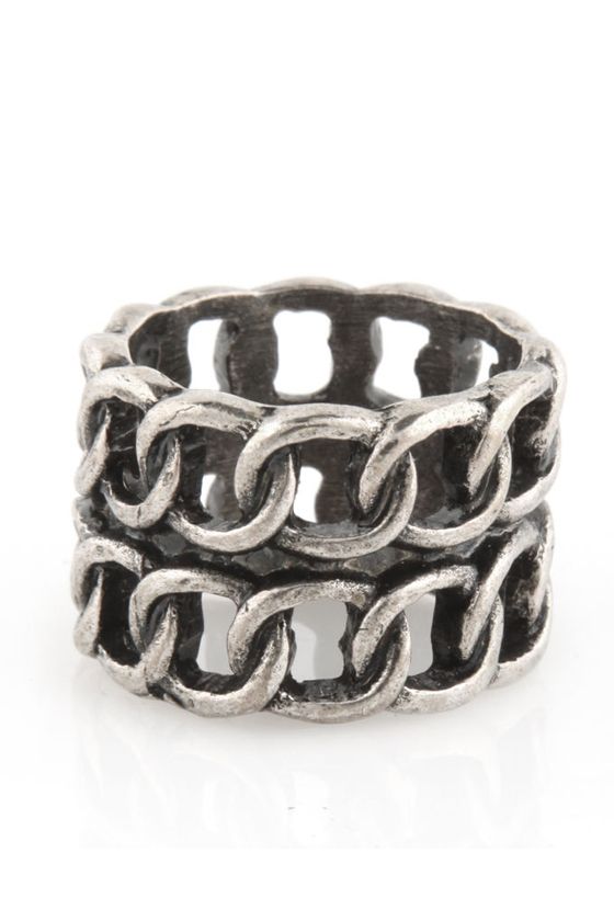 Link Me Chain Ring