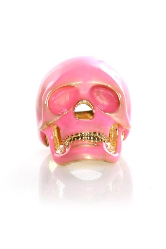 Mad Skulls Skull Ring