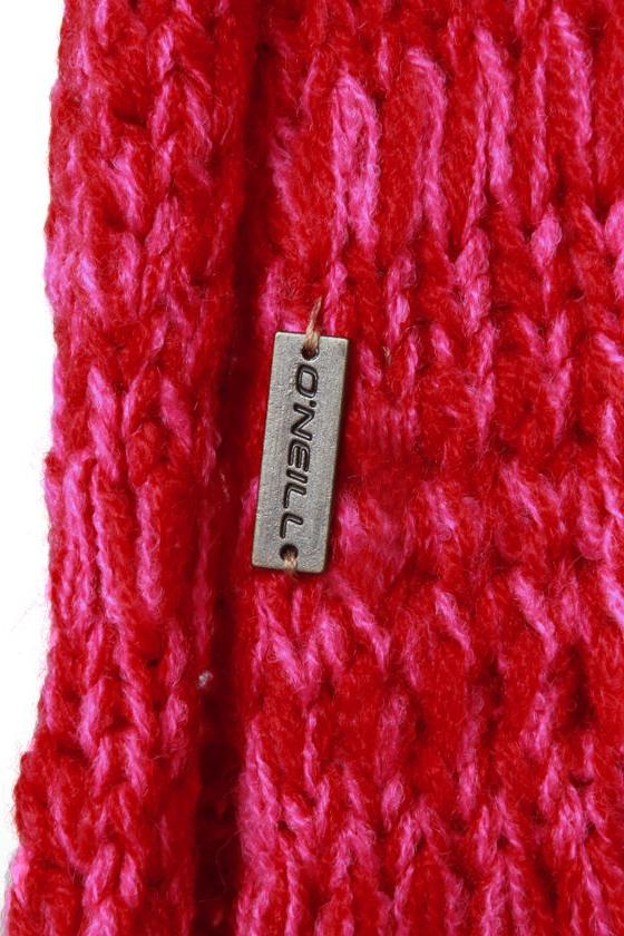 O\\\\\\\\\\\\\\\\\\\\\\\\\\\\\\\\\\\\\\\\\\\\\\\\\\\\\\\\\\\\\\\'Neill Kylin Red Infinity Scarf