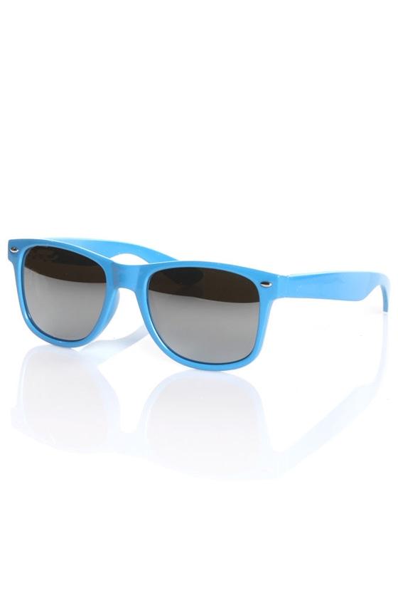 Electrode Blue Shades