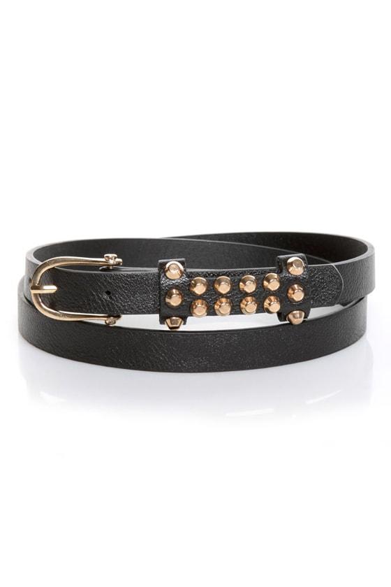 Mama Jama Studded Belt