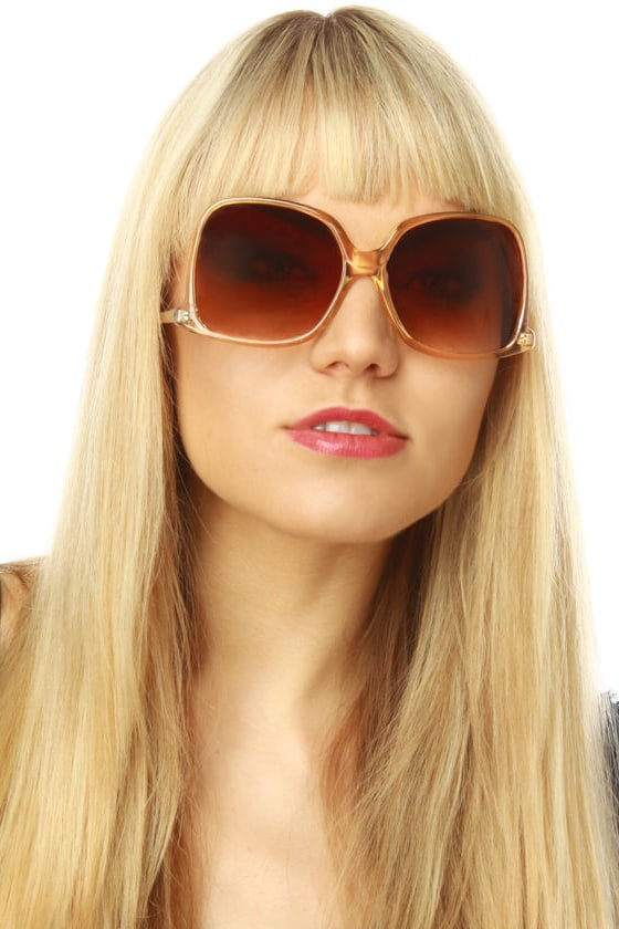California Girl Sunglasses