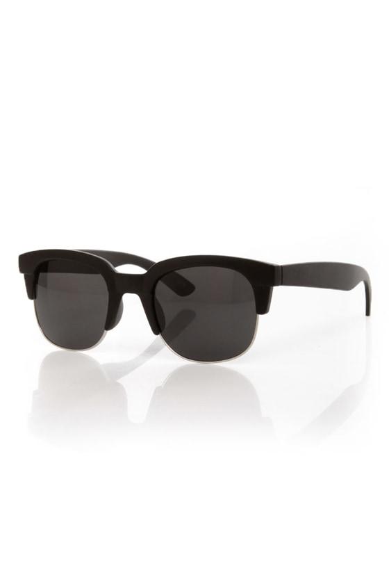 Book Smarts Sunglasses