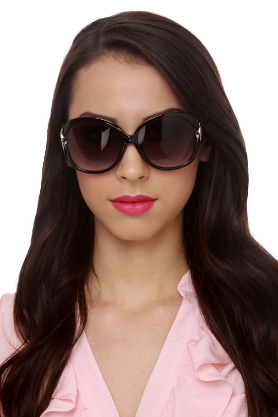 Out of Sight Sunglasses