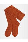 0ebf7f26b95 Cute Knee High Socks Burnt Orange Crocheted 19 00. Burnt Orange Dress Socks  Photo Wallpaper Hd A