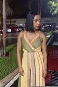 2bd85f615c8 Cute Yellow Jumpsuit - Wide-leg Jumpsuit - Striped Jumpsuit